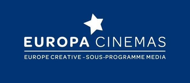 Nous sommes partenaire d'Europa Cinéma